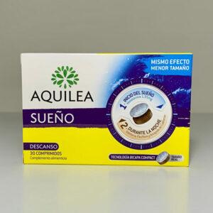 Aquilea Sueño 30 comprimidos - Farmacia A2