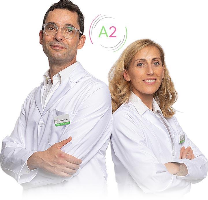 Asesores Farmacia Ortopedia A2