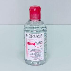 Bioderma sensibio H2O AR 250 ml- Farmacia y Ortopedia A2